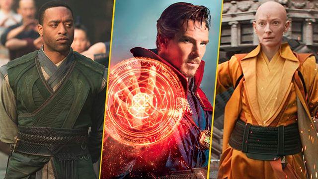'Doctor Strange': 10 cosas que todo fan debe saber sobre la película de Marvel Studios