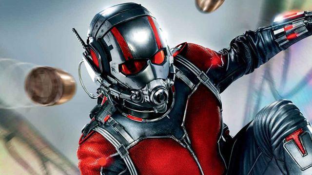 'Ant-Man': La escena que eliminaron y que conectaba con 'Iron Man 3'