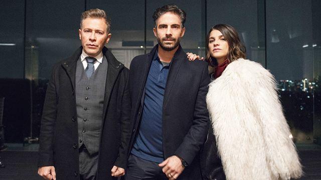 'Monarca': ¿Netflix canceló la serie? Irene Azuela y Osvaldo Benavides se despiden