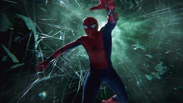 'Spider-Man: No Way Home': Una foto detrás de cámaras muestra a alguien nuevo portando el escudo del Capitán América
