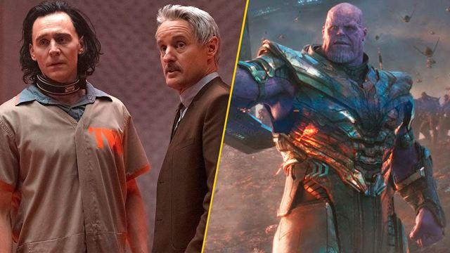 'Loki': Por esta razón los Guardianes del Tiempo no aparecieron en 'Avengers: Endgame'