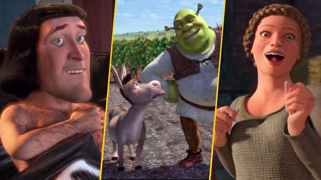 'Shrek': 10 momentos que sólo los adultos entienden en las películas de la saga
