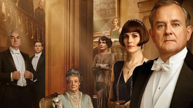 'Downton Abbey 2': Todo lo que sabemos sobre la segunda parte de la película