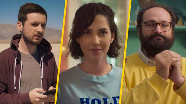 'Dime cuando tú': ¿Quién es quién en el reparto de la película en Netflix?