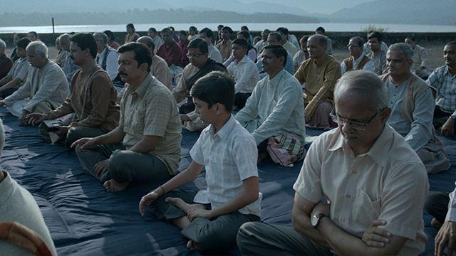 El discípulo': ¿De qué trata la película producida por Alfonso Cuarón para  Netflix? - SensaCine.com.mx