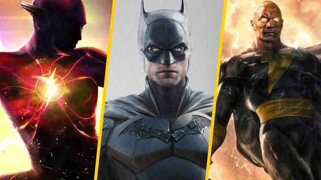 DC FanDome 2021: ¿Qué anuncios esperar de la segunda edición del evento?