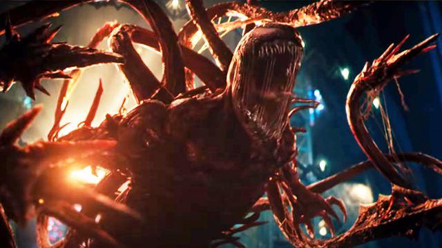 'Venom: Carnage liberado': ¿Cuándo estrena la película en México?
