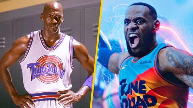 'Space Jam: A New Legacy': Michael Jordan tendrá un cameo en la película