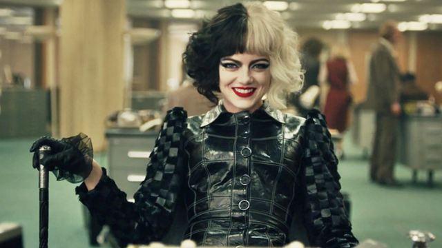 'Cruella': Primeras reacciones la comparan con 'El diablo viste a la moda' y aplauden a Emma Stone