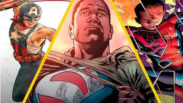 Marvel y DC: La polémica generada por los personajes inclusivos