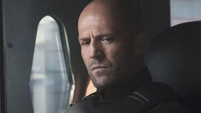 'Justicia implacable': Lo bueno y lo malo de la película con Jason Statham