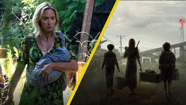 'Un lugar en silencio 2': ¿En qué lugar se desarrolla la trama de la película?