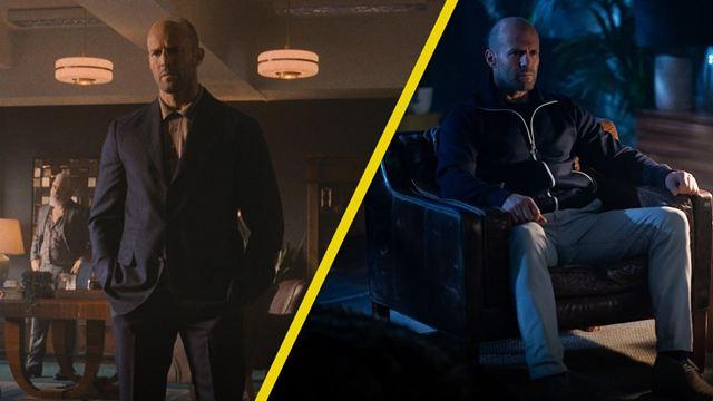 'Justicia implacable': El personaje de Josh Hartnett fue inventado durante la filmación