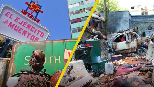 'El ejército de los muertos': Fans destruyen la entrada del evento gratuito en la CDMX