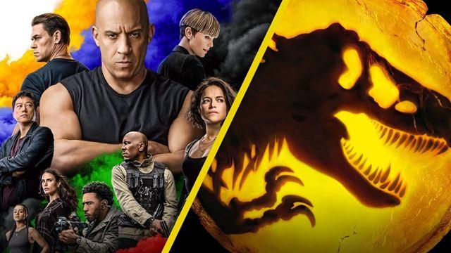 'Jurassic World 3': ¿Cuándo estrena el avance exclusivo de cines de México?