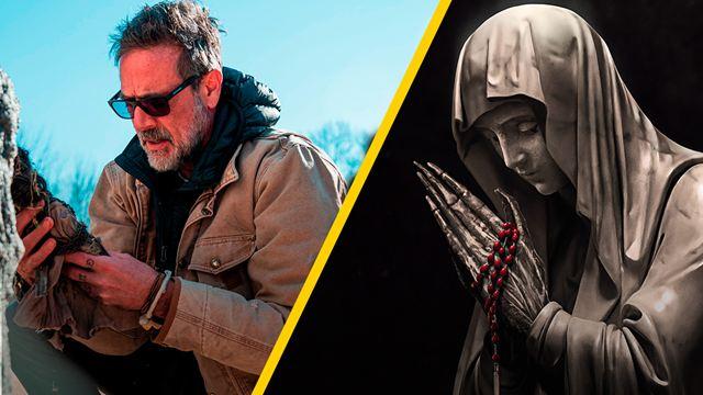 'Ruega por nosotros': Director revela la escena eliminada