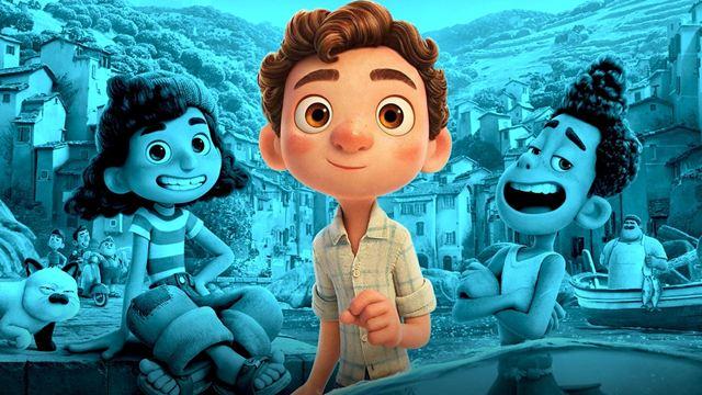 'Luca': Lo bueno y lo malo de la película de Pixar en Disney+