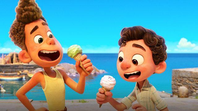 'Luca': La historia real que inspiró la película de Disney +