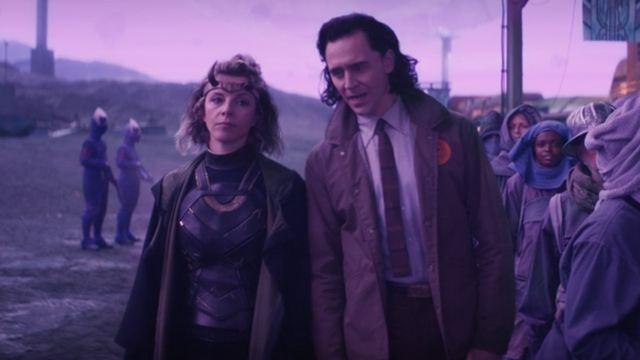 'Loki': La explicación de lo que pasa en el episodio 3 de la serie de Disney+