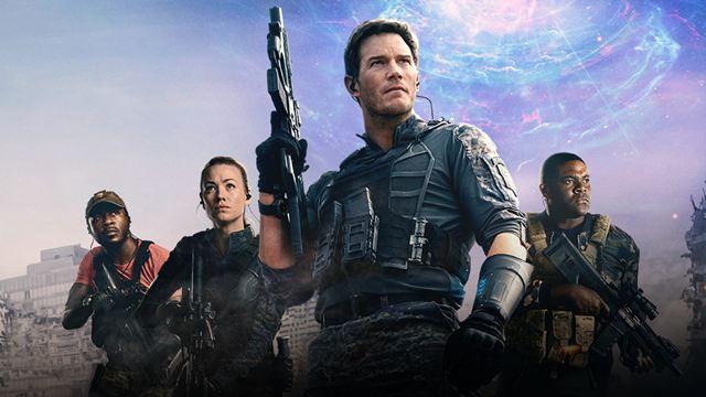 'La guerra del mañana' 5 razones por las que será tu película favorita de ciencia ficción en Amazon Prime Video