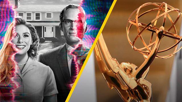 Marvel Studios obtiene 28 nominaciones en los Emmys 2021 por 'WandaVision' y 'Falcon y el Soldado del Invierno'