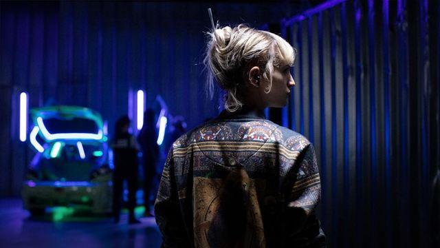 Cannes 2021: 'Titane', la película que causó deserciones en la sala, se lleva la Palma de Oro