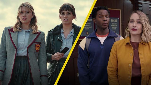 'Sex Education': Revelaciones que dejó el primer tráiler de la temporada 3 de Netflix
