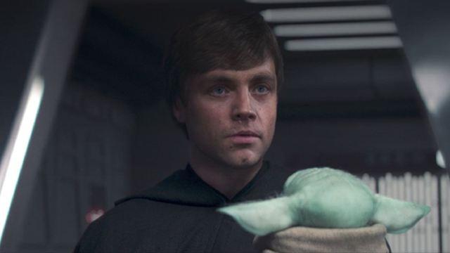 'The Mandalorian': Lucasfilm contrata a Youtuber que realizó deepfake de Luke Skywalker en su canal
