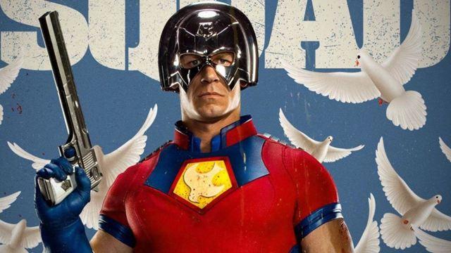 'El Escuadrón Suicida': El origen de Peacemaker, el personaje de John Cena en la película