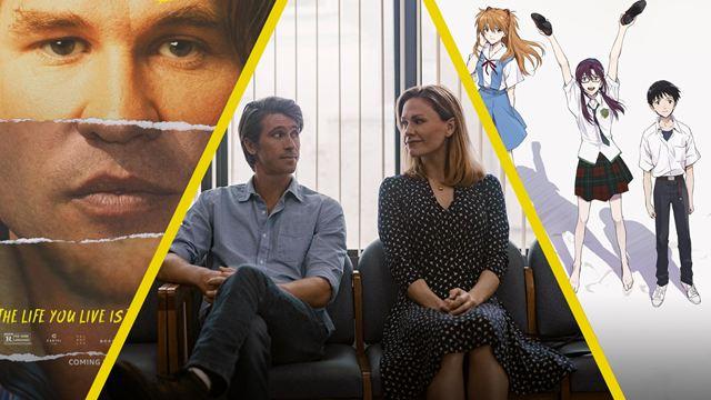 Amazon Prime Video estrenos: Las películas y series que llegan en agosto 2021
