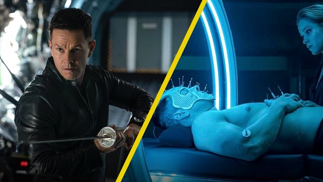 'Infinite': El día que la resurrección de Mark Wahlberg colapsó las calles de CDMX y la experiencia interactiva del filme