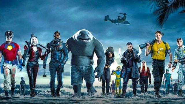 'El Escuadrón Suicida': ¿James Gunn mejoró o echó a perder los personajes de la Task Force X?