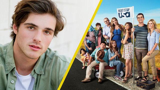 'El stand de los besos 3': Jacob Elordi declara su amor a la protagonista de 'Modern Family'