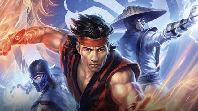 'Mortal Kombat Leyendas: La batalla de los reinos': La redención de Liu Kang tras perder con Goro