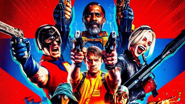 'El Escuadrón Suicida': ¿Cómo ver la película de James Gunn online?