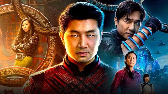 'Shang-Chi y la leyenda de los diez anillos': China no quiere estrenar la película de Marvel Studios por un tema racial