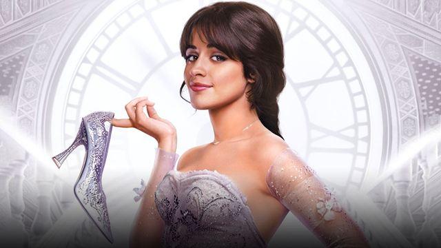 'Cenicienta': Fans arremeten contra el doblaje de la película de Camila Cabello