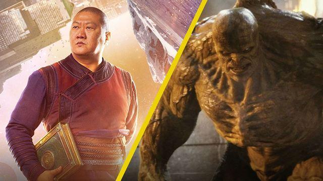'Shang-Chi y la leyenda de los diez anillos': Las teorías detrás de la aparición de Abomination y su regreso en 'She-Hulk'