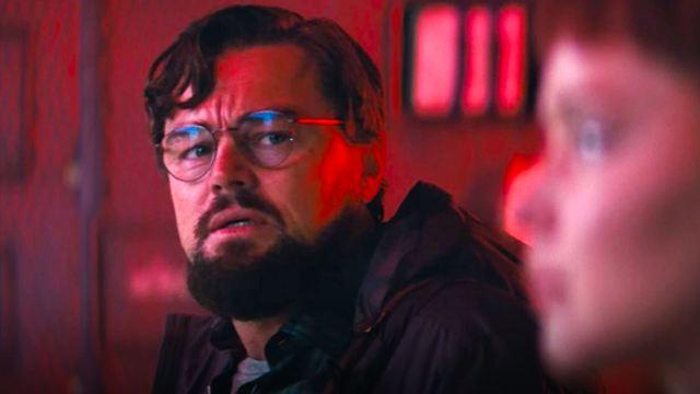 'Don't Look Up': ¿Se podrá ver en cines la nueva película de Netflix con Leonardo DiCaprio y Jennifer Lawrence?