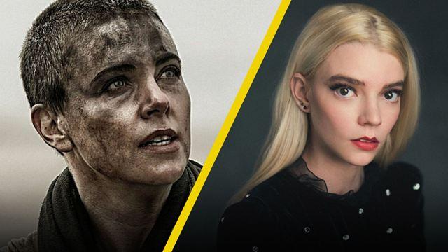 'Furiosa': La película con Anya Taylor-Joy retrasa su estreno hasta 2024