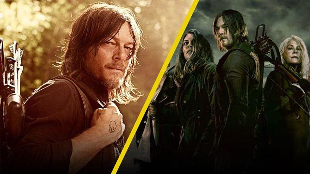 'The Walking Dead': ¿Nos han presentado la misma historia de Daryl por años?