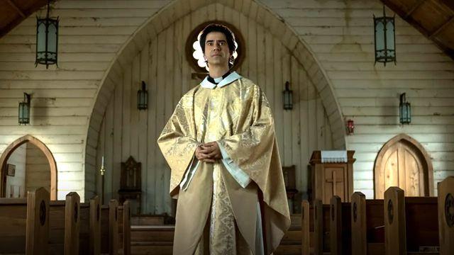 'Misa de Medianoche': Todas las referencias bíblicas en la nueva serie de horror de Netflix