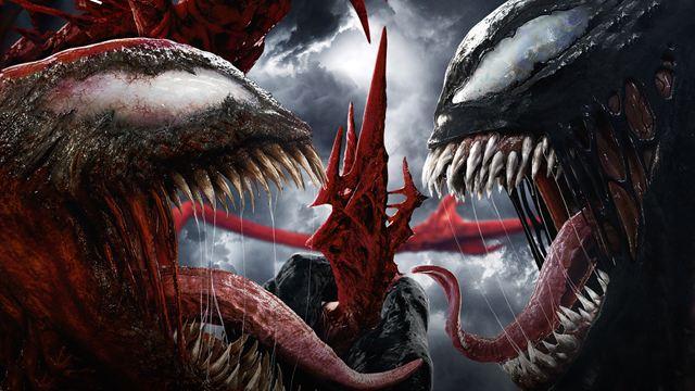 'Venom: Carnage liberado' rompe récords en pandemia