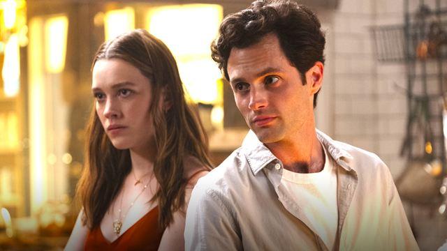 'You': Resumen de la segunda temporada con Penn Badgley y Victoria Pedretti