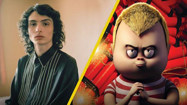 'Los locos Addams': ¿Por qué descartaron a Finn Wolfhard en la secuela?