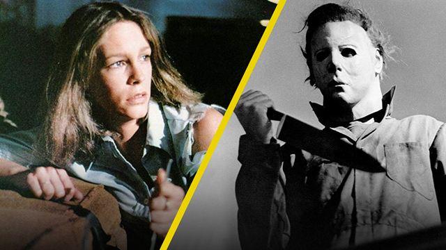'Halloween Kills': ¿Cómo se veían los protagonistas en las primeras entregas de la franquicia?