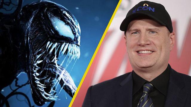 'Venom: Carnage Liberado': Kevin Feige, director de Marvel Studios, habla sobre la escena postcréditos