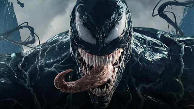 'Venom 2: Carnage liberado': El villano de Marvel se apodera del edificio más alto de Dubai