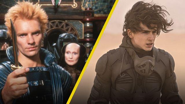 'Dune': ¿Verá David Lynch la adaptación de Denis Villeneuve? Esto piensa tras el fracaso de su filme, en 1984