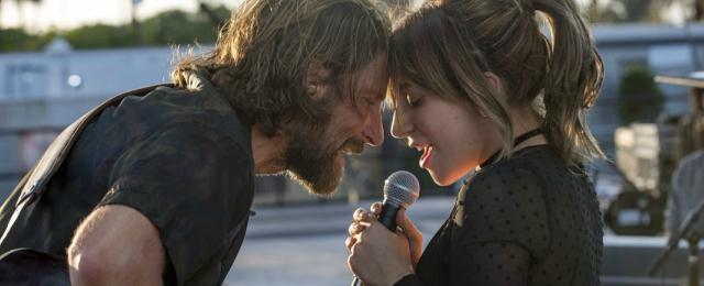 3608997 'A Star is Born': Bradley Cooper y Lady Gaga protagonizan el cuarto re-make de esta historia